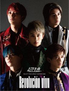 超特急/BULLET TRAIN ARENA TOUR 2019-2020「Revolucion viva」(Blu-ray Disc)
