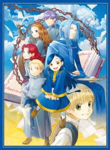 本好きの下剋上 司書になるためには手段を選んでいられません 神殿の巫女見習い Blu-ray BOX(Blu-ray Disc)