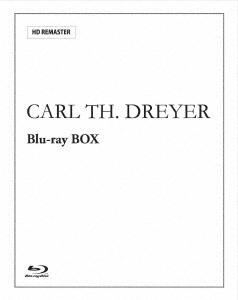 カール・Th・ドライヤー Blu-ray BOX(Blu-ray Disc)
