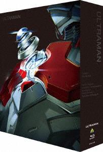 ULTRAMAN Blu-ray BOX(特装限定版)(Blu-ray Disc)