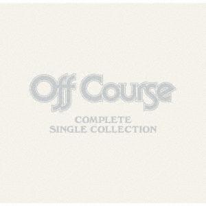 オフコース/コンプリート・シングル・コレクションCD BOX(完全生産限定盤)