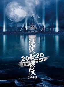 送料無料 滝沢歌舞伎 ZERO 2020 The 初回盤 授与 Disc Movie 大幅にプライスダウン Blu-ray