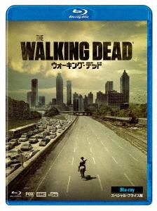 送料無料 ウォーキング デッド Blu-ray プライス版 激安特価品 スペシャル Disc シーズン1 驚きの値段で