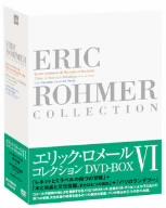 エリック DVD-BOX・ロメール・コレクション VI DVD-BOX VI, ツキダテチョウ:ccc0d4ed --- data.gd.no