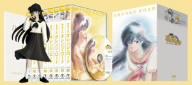 きまぐれオレンジ☆ロード The Series テレビシリーズ全48話DVD-B