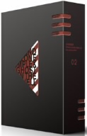攻殻機動隊 STAND ALONE COMPLEX BOX 2(Blu-ray Disc)