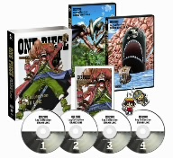"""ONE PIECE Log Collection""""GRAND LINE"""""""