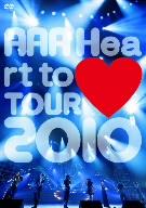AAA/AAA Heart to TOUR 2010