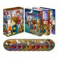 ゲゲゲの鬼太郎 DVD-BOX1 2007 TVシリーズ