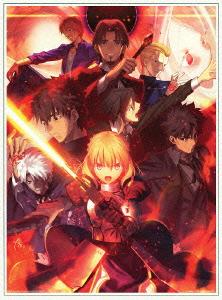 Fate/Zero Blu-ray Disc Box II(Blu-ray Disc)