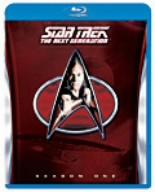 史上一番安い 新スター・トレック シーズン1 ブルーレイBOX(Blu-ray Disc), 豊津町 d6b59b6f