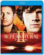 SUPERNATURALII<セカンド・シーズン> コンプリート・セット(Blu-ray Disc)