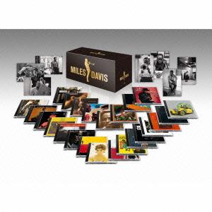 マイルス・デイヴィス/マイルス・デイヴィス・名盤コレクション・ボックス[Blu-spec CD2]