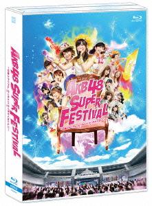 AKB48/AKB48スーパーフェスティバル~日産スタジアム、小(ち)っちぇっ!小(ち)っちゃくないし!!~(Blu-ray Disc)