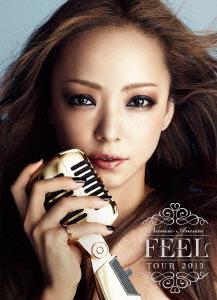 安室奈美恵/namie amuro FEEL tour 2013(Blu-ray Disc)