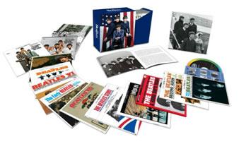 ビートルズ/THE U.S. BOX