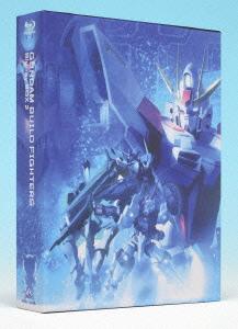 ガンダムビルドファイターズ Blu-ray BOX 2 ハイグレード版(Blu-ray Disc)