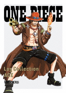 """ONE PIECE Log Collection""""ACE"""""""