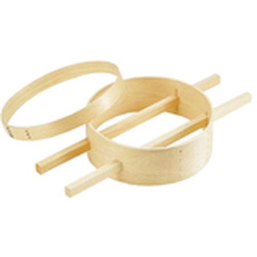 遠藤商事 木製内棒式ダシコシ輪 30cm 4905001242656