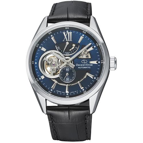 オリエント RK-AV0006L Orient Star コンテンポラリーコレクション 機械式時計 (メンズ)
