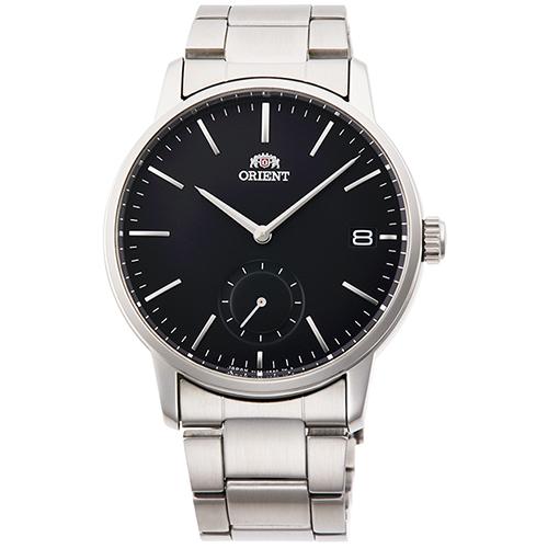【長期保証付】オリエント RN-SP0001B クオーツ 腕時計 メンズ