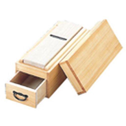 滝沢製作所 替刃式 木製かつ箱 匠 4931942100250