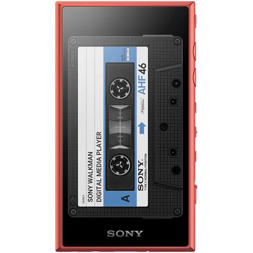 ソニー NW-A106-D(オレンジ) ウォークマンAシリーズ 32GB
