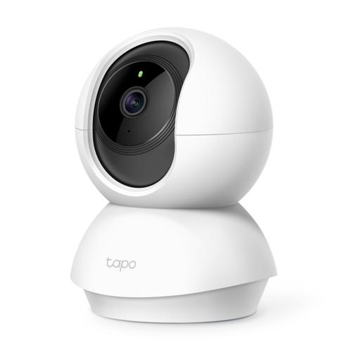 在庫あり 直営店 14時までの注文で当日出荷可能 TP-Link Tapo パンチルト C200 爆売り R ネットワークWi-Fiカメラ