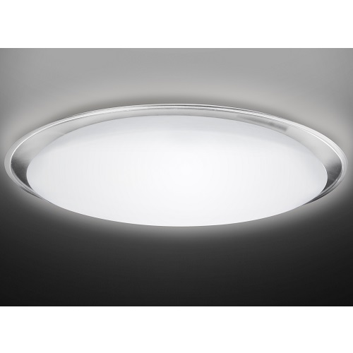 【長期保証付】東芝 NLEH12011ALC LEDシーリングライト 調光・調色タイプ ~12畳 リモコン付