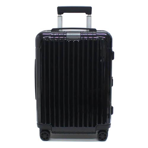 リモワ 83252624 ESSENTIAL Cabin S 34L ブラックグロス