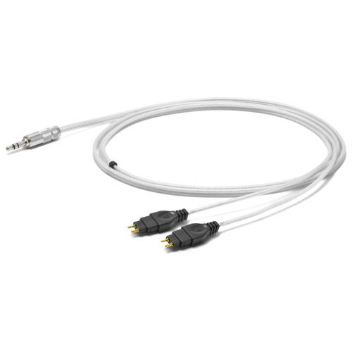 オヤイデ電気 HPC-63HDX V2 SENNHEISER HD650用プレミアムヘッドホンケーブル 1.3m