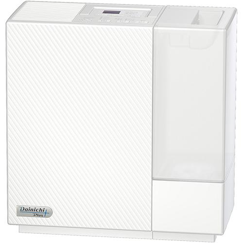 ダイニチ HD-RX319-W(クリスタルホワイト) RX ハイブリッド式加湿器 木造5畳/プレハブ8畳