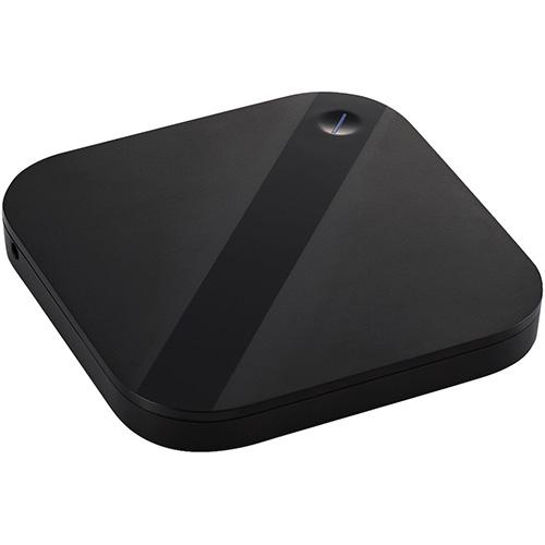 エレコム ELP-SHU010UBK スマートフォン用外付けバックアップハードディスク 1TB