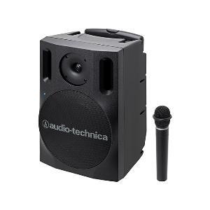 オーディオテクニカ ATW-SP1920/MIC デジタルワイヤレスアンプシステム マイク付
