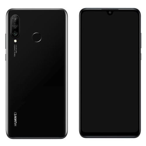 HUAWEI HUAWEI P30 lite(ミッドナイトブラック) 4GB/64GB SIMフリー