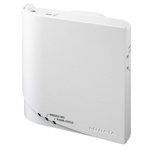 【在庫あり】14時までの注文で当日出荷可能! IODATA WN-DX1300EXP IEEE802.11ac/n/g/b準拠 867Mbps メッシュ子機/Wi-Fi中継機