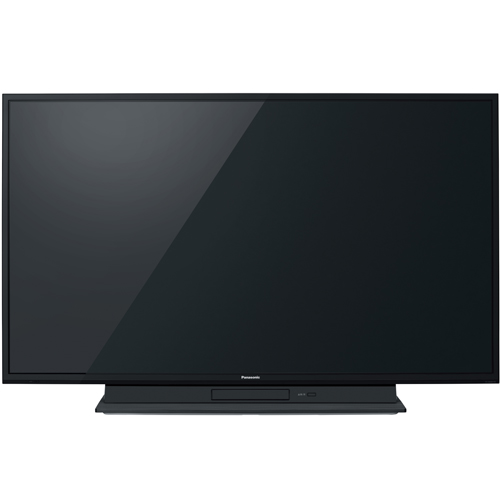 【設置】パナソニック TH-43GR770 VIERA 4Kダブルチューナー・HDD&BDドライブ内蔵液晶テレビ 43V型