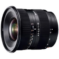 ソニー DT 11-18mm F4.5-5.6
