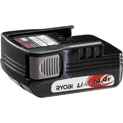 リョービ B-1415L リチウムイオン電池パック 14.4V 1500mAh