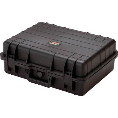 トラスコ中山 TAK-13XL プロテクターツールケース 黒 XL