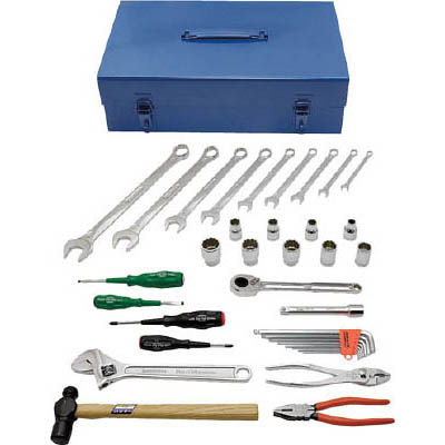 旭金属工業 TS4100 ツールセットTS4100