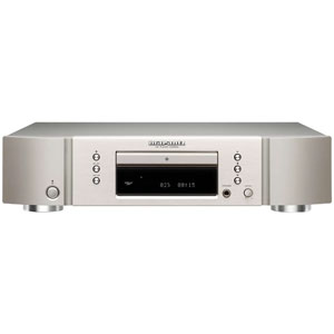 CD5005 CDプレーヤー