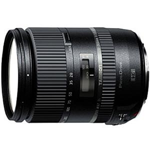 【長期保証付】タムロン 28-300mmF3.5-6.3Di VC PZD キヤノン用