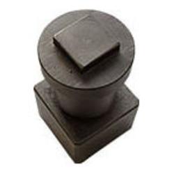 ミエラセン MLP-10X25-S 長穴ポンチ(昭和精工用) 10X25mm