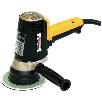 コンパクト・ツール G150N 電動ギアアクションポリッシャー
