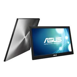 ASUS MB168B 15.6型ワイド 液晶ディスプレイ