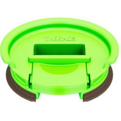 サーモス THERMOS JDA-Lid S -G 未使用 グリーン 真空断熱タンブラー用フタ JDALidSGひんやり 熱対策 冷たい 保冷 爆買い新作 涼しい 熱中症 冷却 アイス 冷感 クール