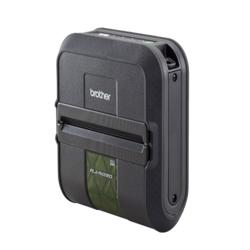 ブラザー RJ-4040 無線LAN機能搭載 ポータブル型感熱ラベルプリンター