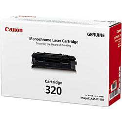 CANON CRG-320 純正 トナーカートリッジ320