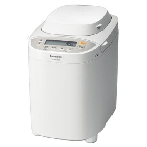 パナソニック SD-BMT2000-W(ホワイト) ホームベーカリー 1.5~2斤 もちつき